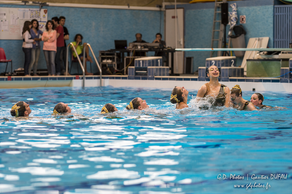 Championnats de france universitaires de natation for Piscine universitaire talence